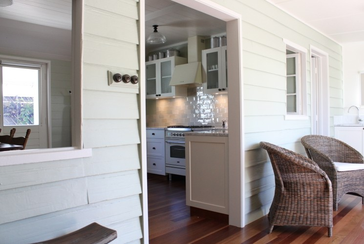 The Cottage Tumut - Mackay Tourism