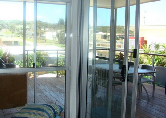Boat Harbour - Luxury - Mackay Tourism
