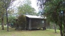 Bellbrook Cabins - Mackay Tourism