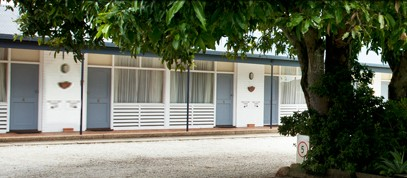 Pacific Motel - Mackay Tourism