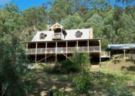 Cants Cottage - Mackay Tourism
