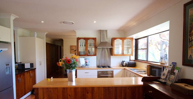 Cicada Country House - Mackay Tourism