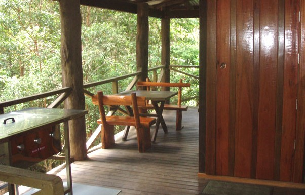 Carawirry Cabins - Mackay Tourism