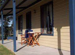 Belmadar Rose Cottage - Mackay Tourism