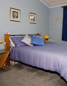 Bunderra Blue Bed and Breakfast - Mackay Tourism