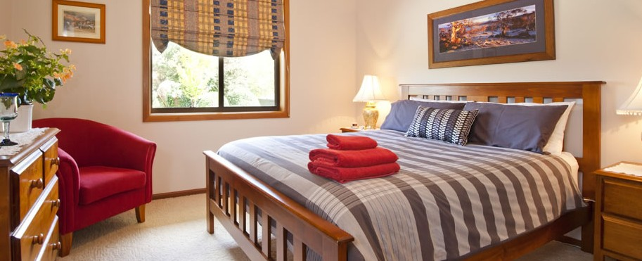 Clifton Gardens Bed and Breakfast - Orange NSW - Mackay Tourism