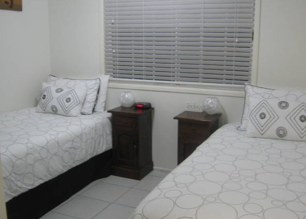 Campwin Beach House Bed and Breakfast - Mackay Tourism