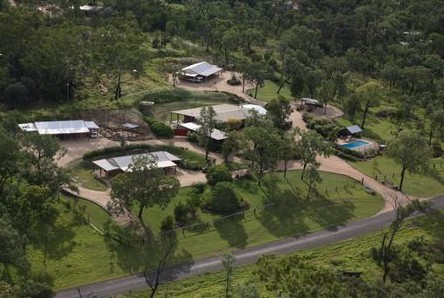 Rubyvale Motel and Holiday Units - Mackay Tourism