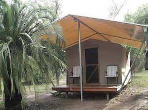 Takarakka Bush Resort - Mackay Tourism