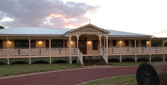 Loggers Rest Bed and Breakfast - Mackay Tourism