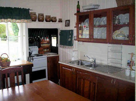 Dillons Cottage - Mackay Tourism