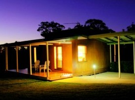Alpine Lodges Pty Ltd - Mackay Tourism