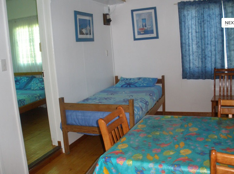 Cosy Cottages Amity Point - Mackay Tourism