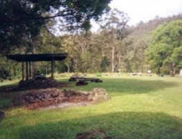 Sharp Park River Bend Country Bush Camping - Mackay Tourism
