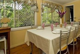 Baggs of Canungra Bed and Breakfast - Mackay Tourism