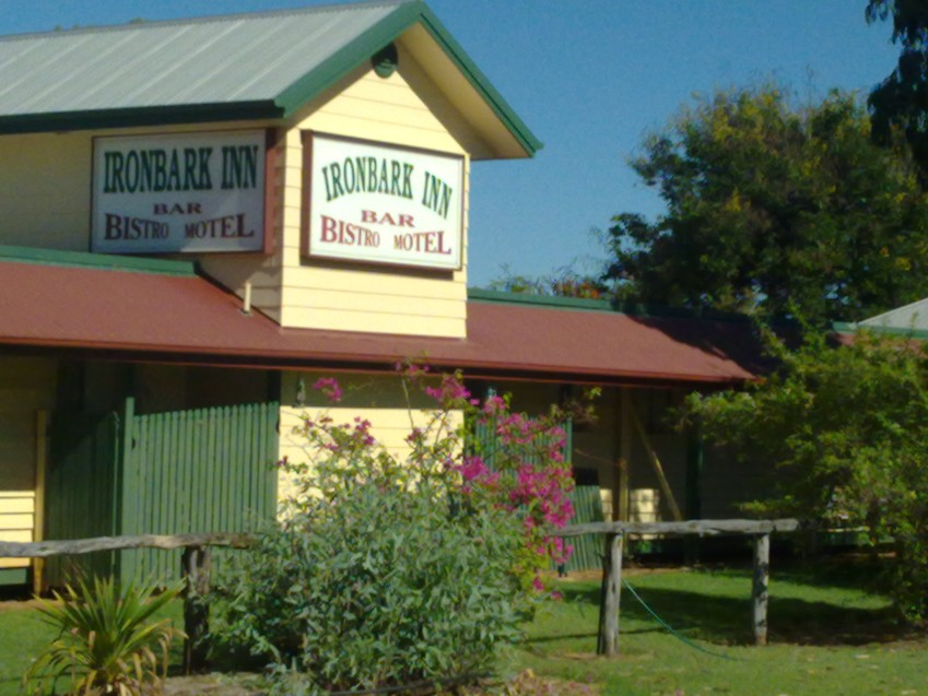 Ironbark Inn Motel