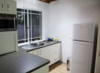 Homewood Cottages - Mackay Tourism