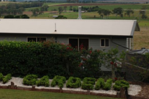 Mulanah Gardens Bed and Breakfast Cottages - Mackay Tourism