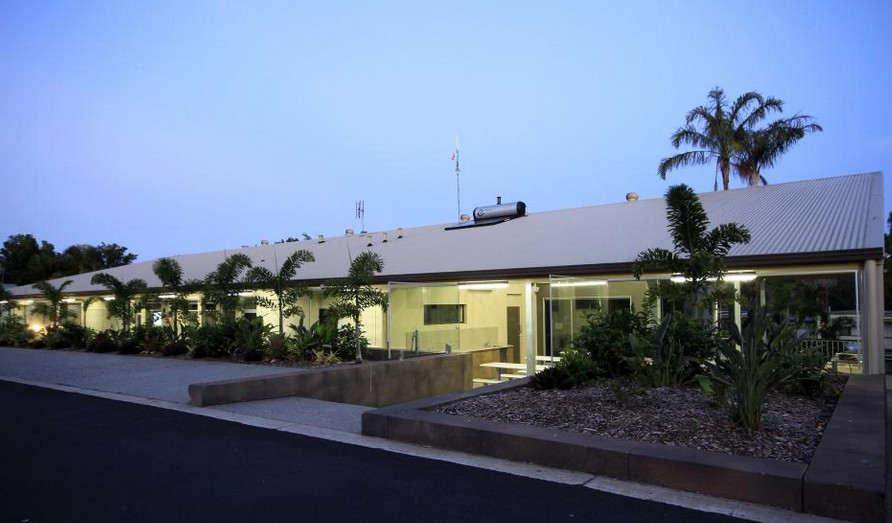 Ashmore Palms Holiday Village - Mackay Tourism