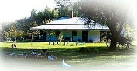 Nannup River Cottages - Mackay Tourism