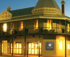 The York Heritage Hotel and Terraces - Mackay Tourism