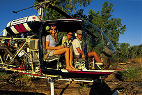 El Questro Wilderness Park - Mackay Tourism