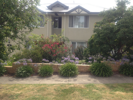 Austin Rise Bed and Breakfast - Mackay Tourism