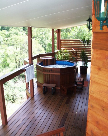 Ravensbourne Escape Holiday Cottages - Mackay Tourism