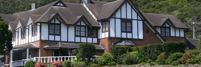 Springbrook Mountain Lodge