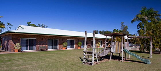 Charters Towers Heritage Lodge - Mackay Tourism