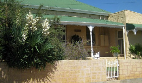 Amalie Cottage Waikerie - Mackay Tourism