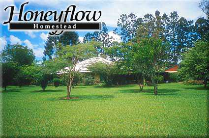 Honeyflow Homestead - Mackay Tourism