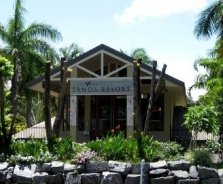 Port Douglas Sands Resort - Mackay Tourism