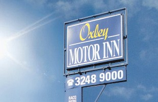 Oxley Motor Inn - Mackay Tourism