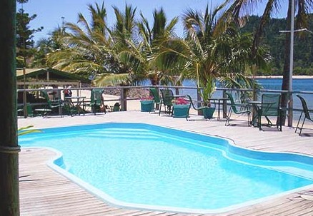 Hook Island Resort - Mackay Tourism