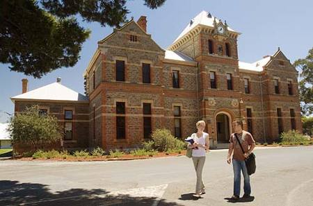 Roseworthy Residential College The University Of Adelaide - Mackay Tourism