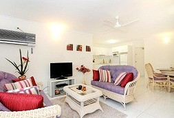 Port Douglas Outrigger Apartments - Mackay Tourism
