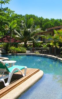 Lychee Tree Holiday Apartments - Mackay Tourism