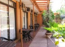 Desert Rose Inn - Mackay Tourism