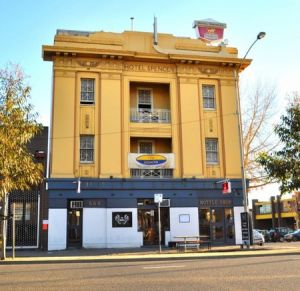 The Spencer City Central Hotel - Mackay Tourism