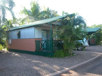 Ivanhoe Village Caravan Resort - Mackay Tourism
