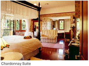 Buderim White House Bed And Breakfast - Mackay Tourism