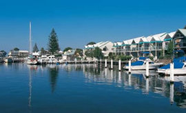 The Moorings at Metung - Mackay Tourism