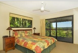 Suzanne's Hideaway - Mackay Tourism