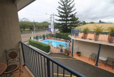 Lakeview Motor Inn - Mackay Tourism