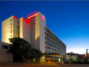 Travelodge Newcastle City - Mackay Tourism