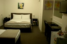 Coral Sands Motel - Mackay Tourism