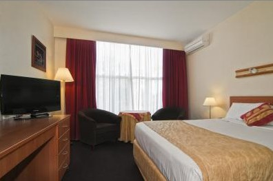 Comfort Inn North Shore - Mackay Tourism