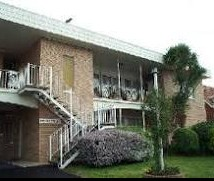 Country Lodge Motor Inn - Mackay Tourism