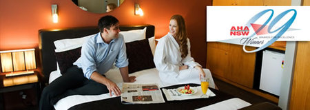 The Clarendon Hotel - Mackay Tourism